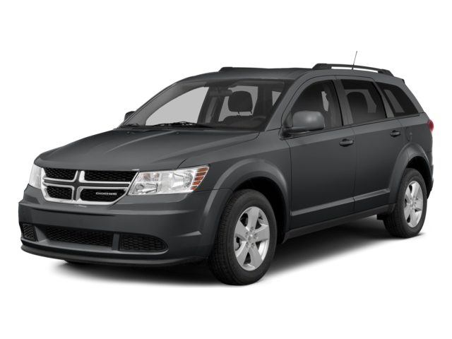 used Gray 2015 Dodge Journey AVP with  Interior located in McAllen